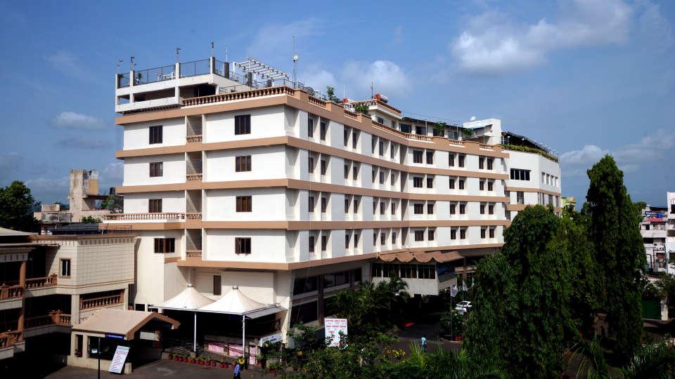 4 Star hotel Visakhapatnam