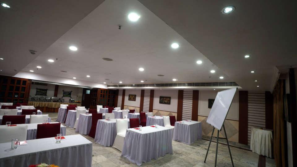NIVEDIKA at Hotel Daspalla Visakhapatnam 1