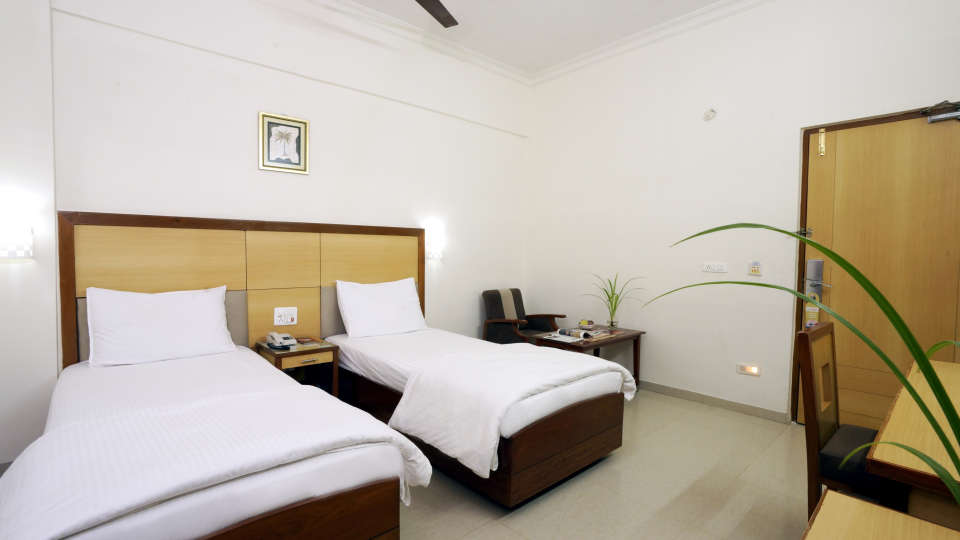 Executive Rooms at Hotel Geetha Regency in Guntur 3