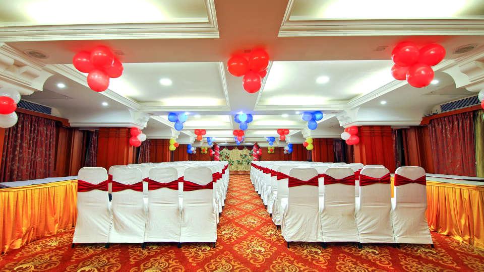 Gayathri, Hotel Gokulam Park, Chennai, Banquet Halls In Chennai 2551