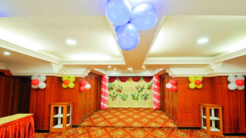 Gayathri, Hotel Gokulam Park, Chennai, Banquet Halls In Chennai 2556