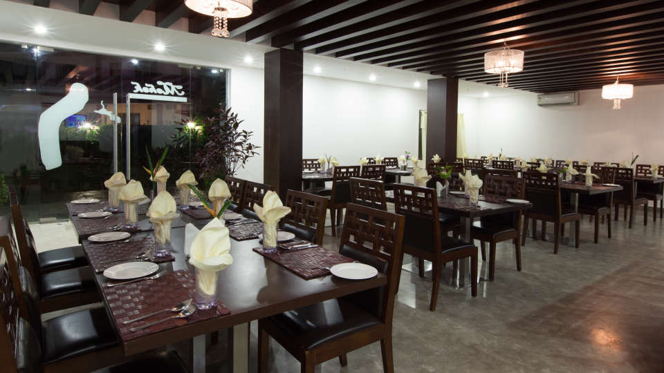 Hotel Grand, Andaman and Nicobar Islands Port Blair Mehek Restaurant Hotel Grand Andaman and Nicobar Islands 2