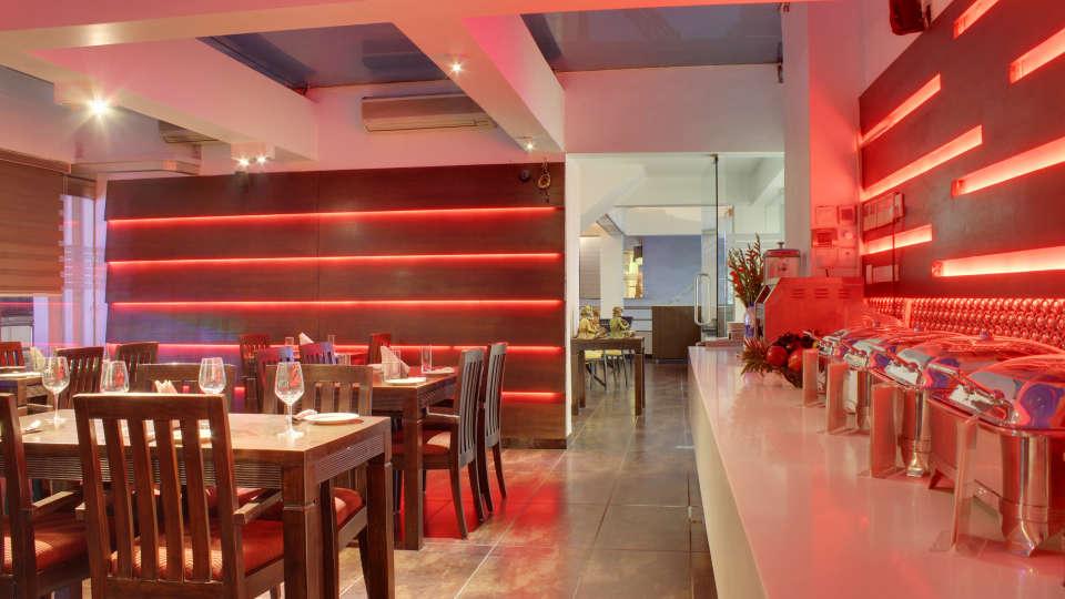 The Indian Grill Grand Godwin New Delhi 3