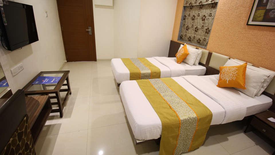 Superior Room Hotel Jyoti - Rajkot Gujrat 18