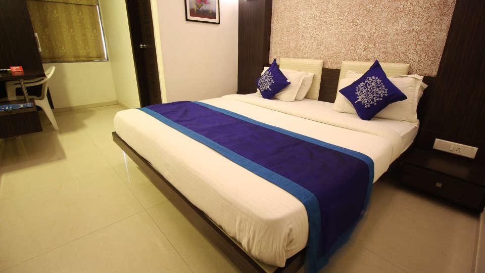 Superior Room Hotel Jyoti - Rajkot Gujrat 5