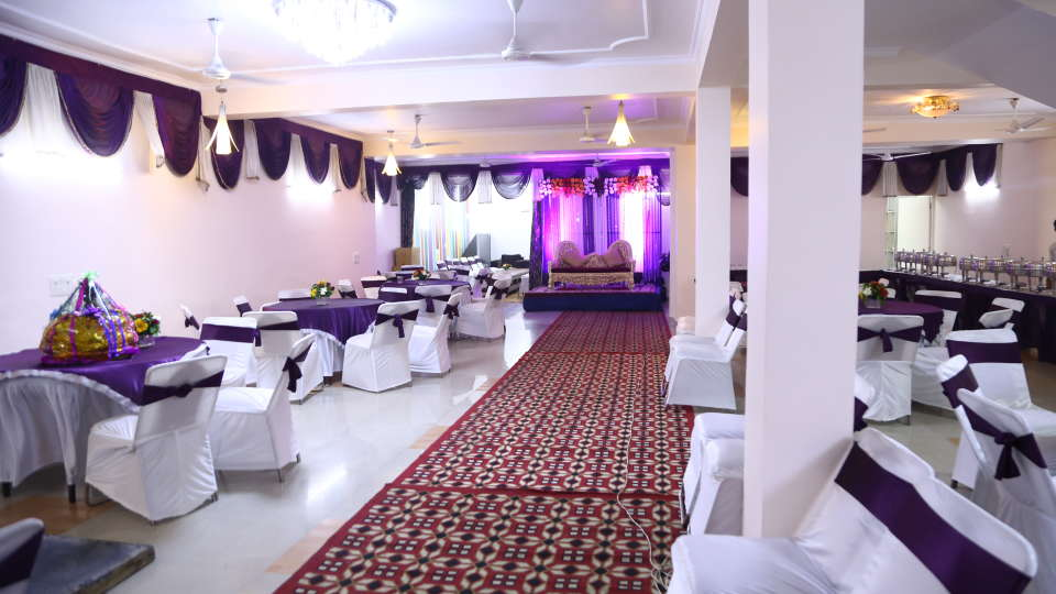 Hotel Kashish Residency & Banquet New Delhi And NCR IMG 9074