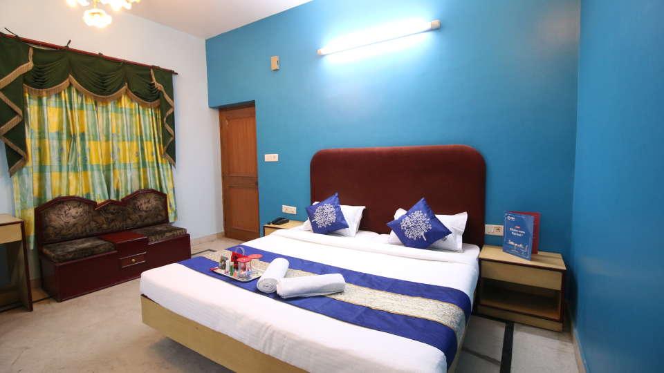 Hotel Mayur, Gwalior Gwalior AC - executive 1