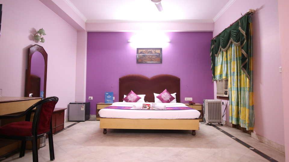 Hotel Mayur, Gwalior Gwalior AC - executive suit 1