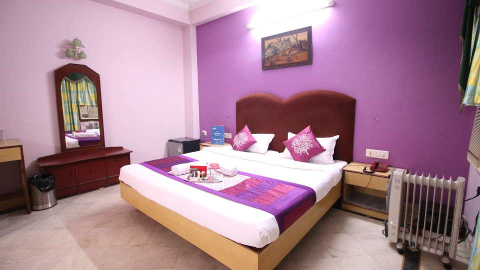 Hotel Mayur, Gwalior Gwalior AC - executive suit 2