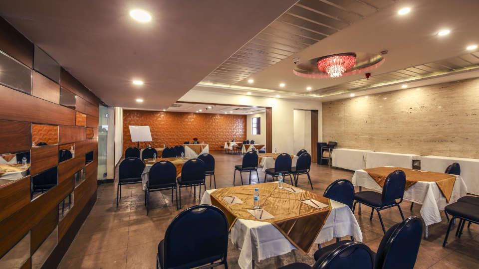 Meeting Hall in Banjara Hills, Wedding Hall in Banjara Hills, Hotel Mint Ebony