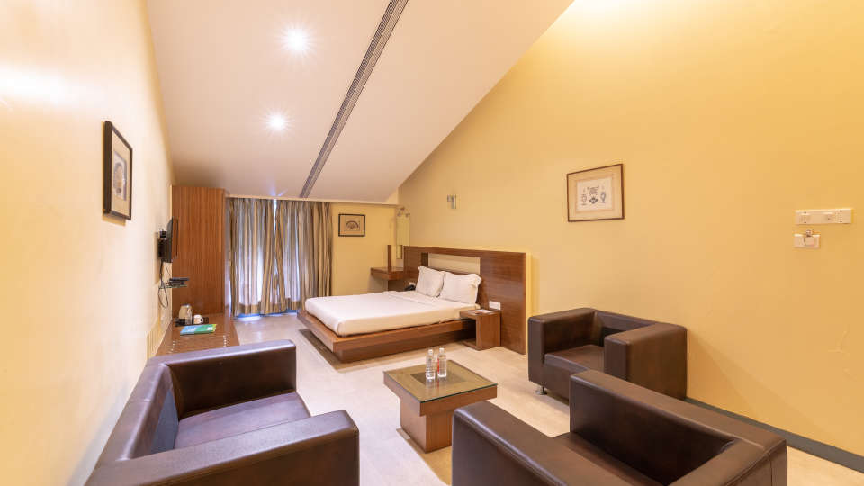 Superior Room 8 1
