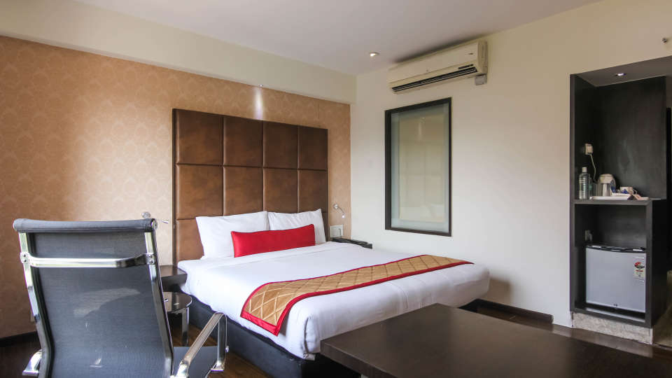 Executive Rooms in Pune, Rooms in Pune, Hotel Mint Lxia, Pune