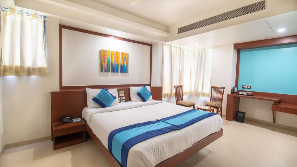4-Executive room - Double bed 3