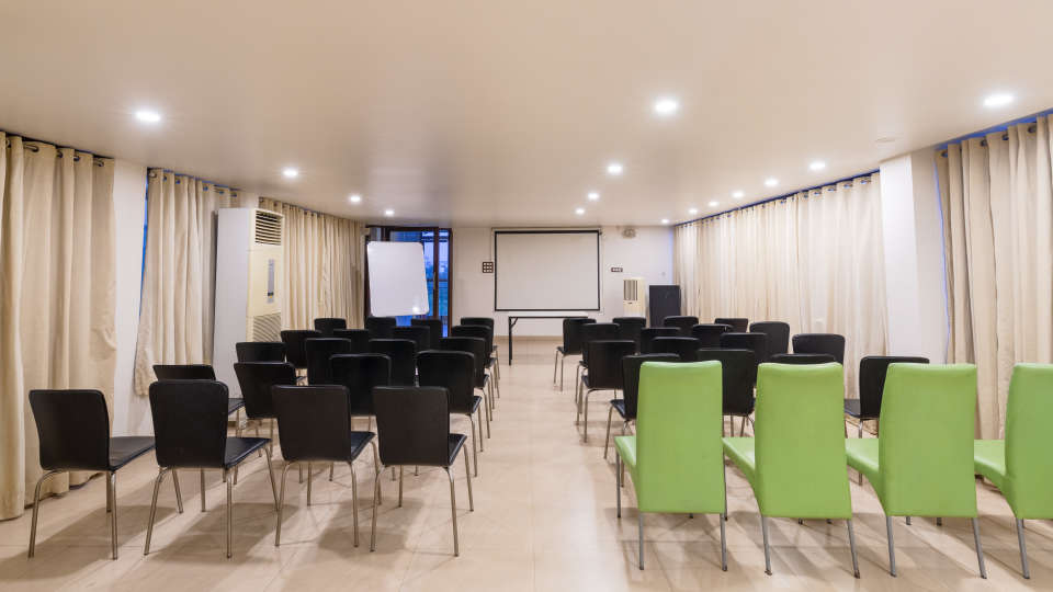 34-Conference room