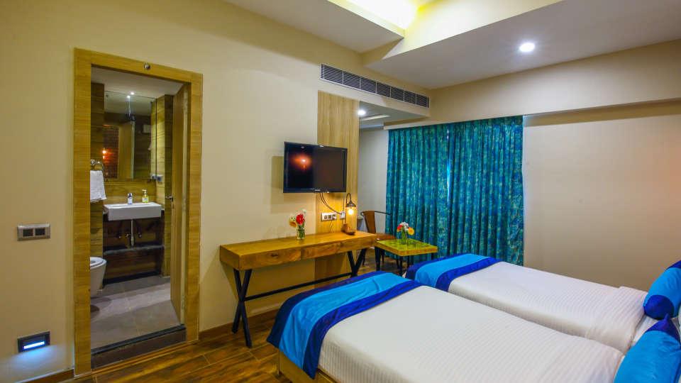 Executive Room Hotel Mint OTM Hyderabad 2