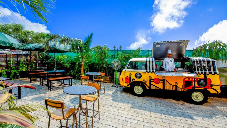Over The Moon Restaurant Hotel Mint OTM Hyderabad 3