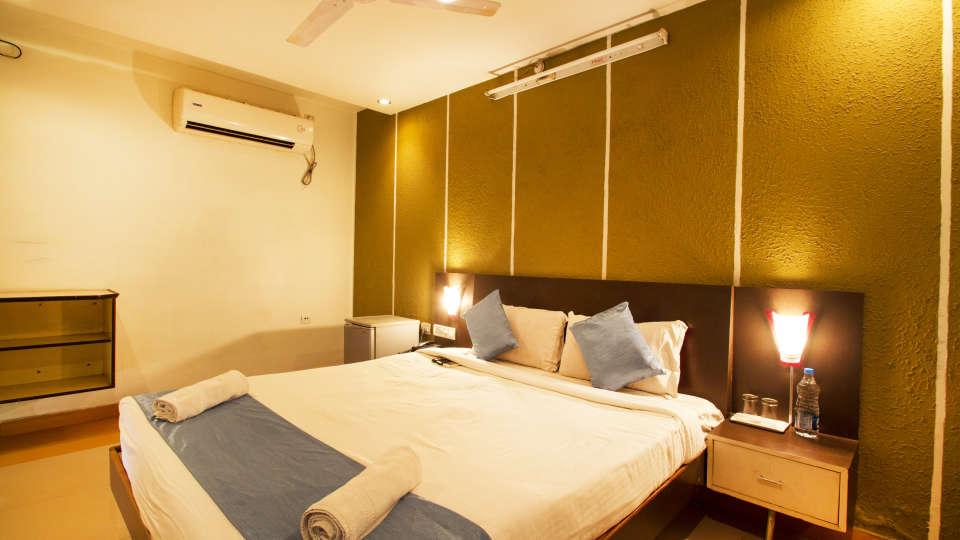 Hotel New Sreekrishna Residency, Hyderabad Hyderabad Business suite Hotel New Sreekrishna Residency Hyderabad