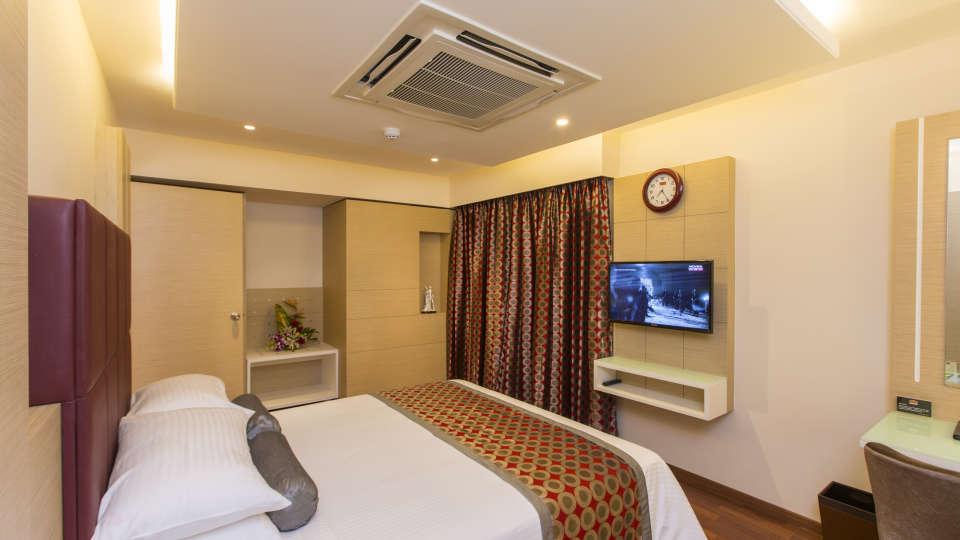 Hotel Pai Viceroy, Tirupati Tirupati Hotel Pai Viceroy Tirupathi Suite 2