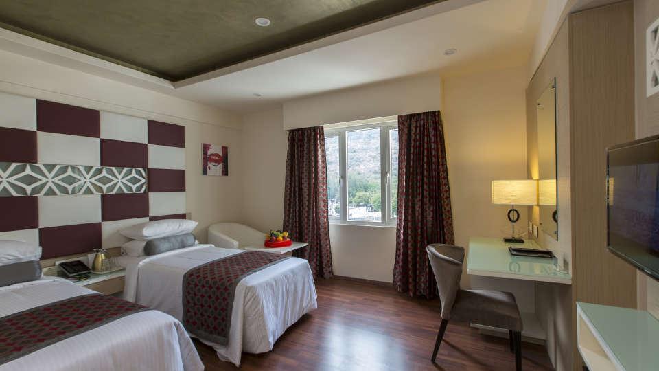 Hotel Pai Viceroy, Tirupati Tirupati Hotel Pai Viceroy Tirupathi Superior Room 7
