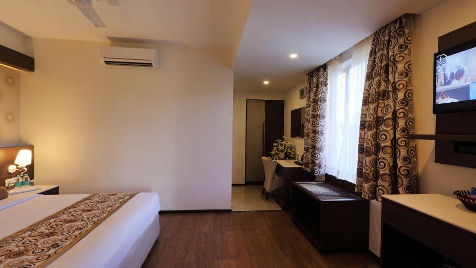 Hotel Pai Vista, Mysore Mysore  SH 2587
