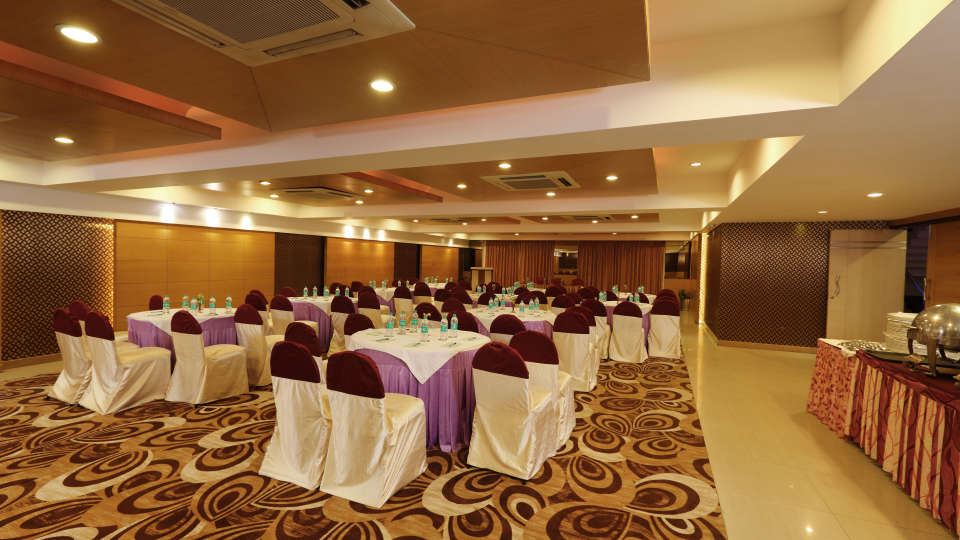 Hotel Pai Vista, Mysore Mysore  SH 2618