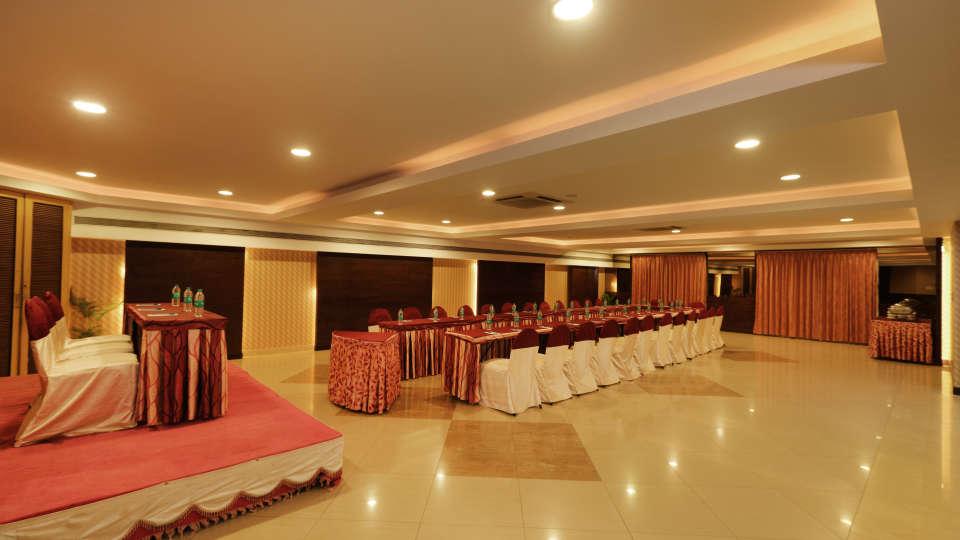 Hotel Pai Vista, Mysore Mysore  SH 2623