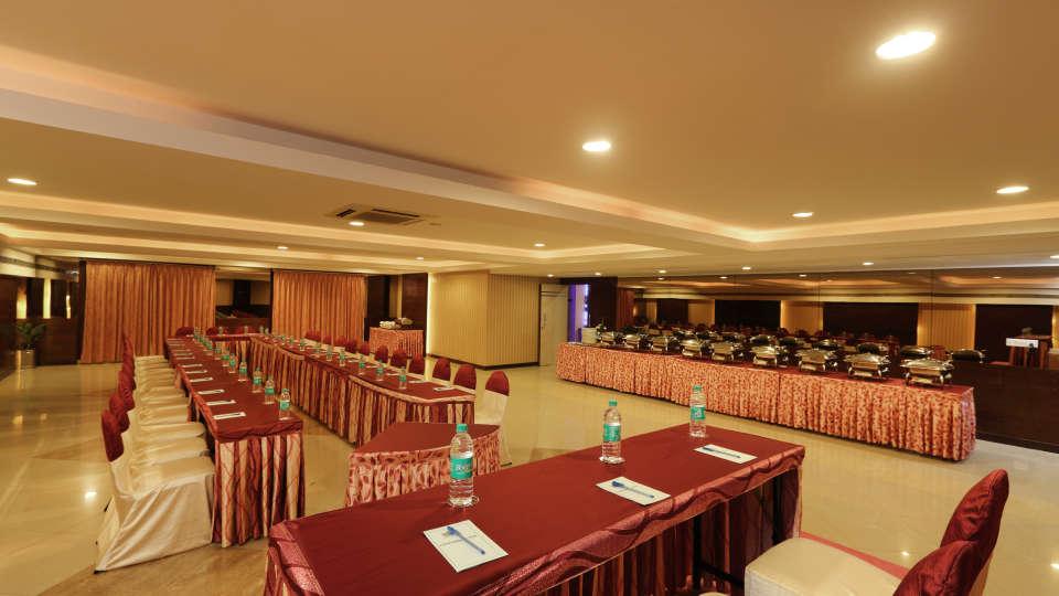 Hotel Pai Vista, Mysore Mysore  SH 2630