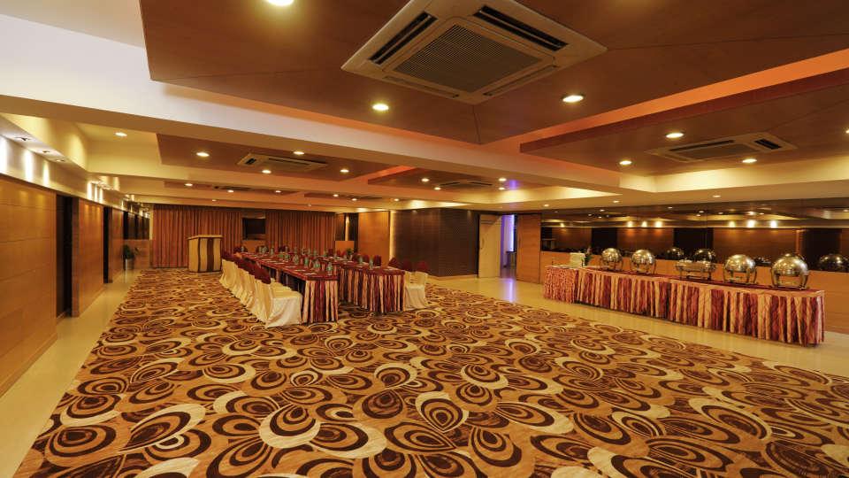Hotel Pai Vista, Mysore Mysore  SH 2640