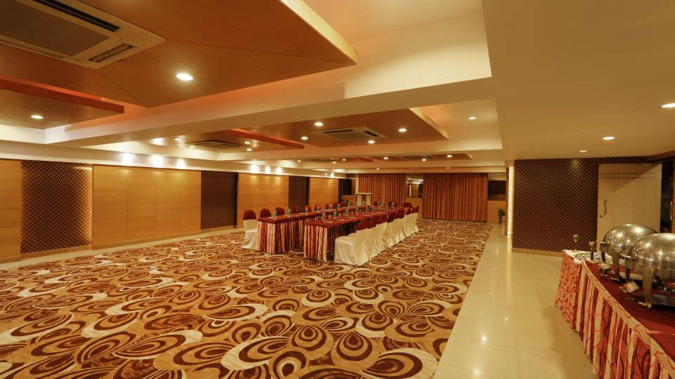 Hotel Pai Vista, Mysore Mysore  SH 2644