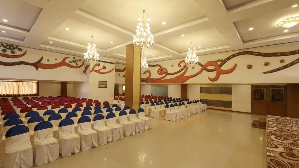 Hotel Pai Vista, Mysore Mysore  SH 2670