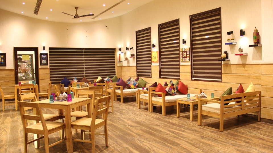 Hotel Ratnawali, Jaipur Jaipur Coffee Shop 2 Hotel Ratnawali Jaipur