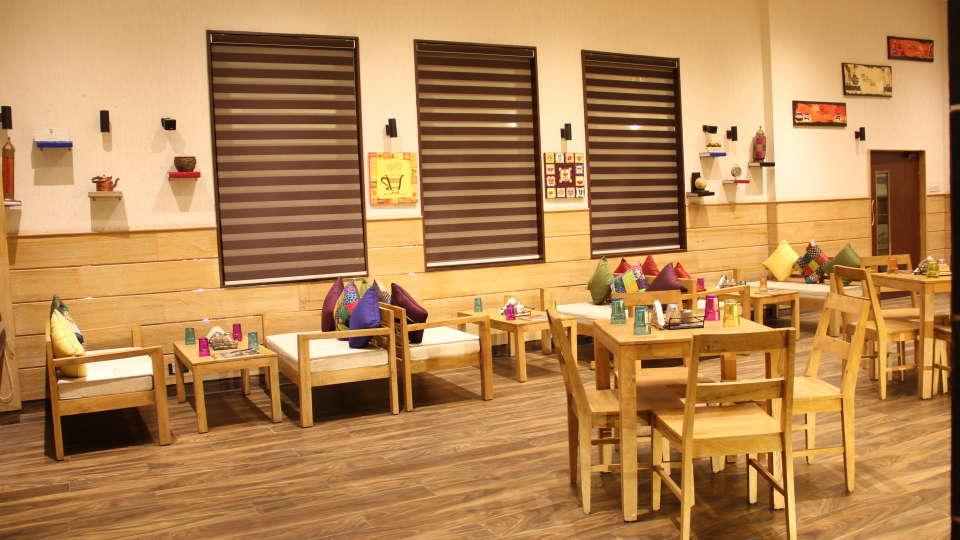 Hotel Ratnawali, Jaipur Jaipur Coffee Shop 3 Hotel Ratnawali Jaipur