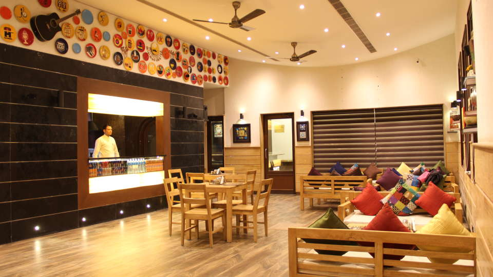 Hotel Ratnawali, Jaipur Jaipur Coffee Shop Hotel Ratnawali Jaipur