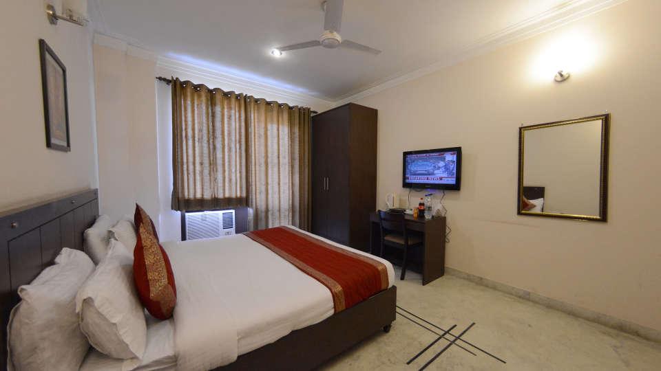 Hotel Royal Sapphire, Gurgaon Gurgaon Deluxe 3 Hotel Royal Sapphire Gurgaon