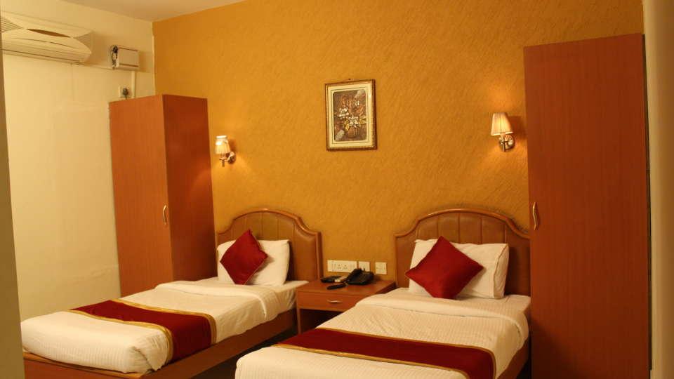 Hotel Samrudhi Park, Bangalore Bangalore Hotel Samrudhi Park Bangalore 1