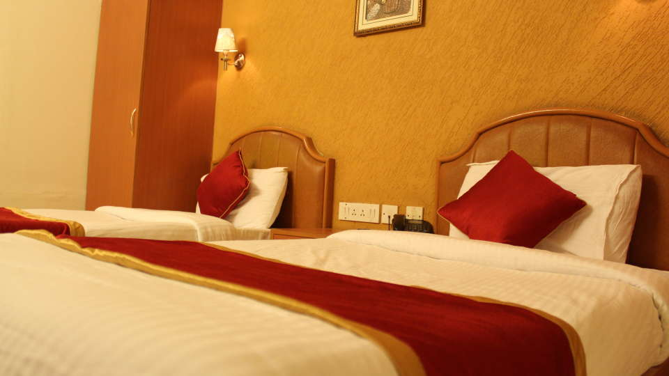 Hotel Samrudhi Park, Bangalore Bangalore Hotel Samrudhi Park Bangalore 4