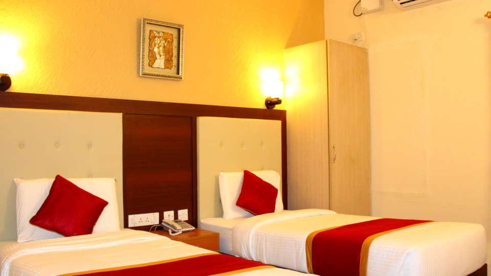 Hotel Samrudhi Park, Bangalore Bangalore Hotel Samrudhi Park Bangalore 9