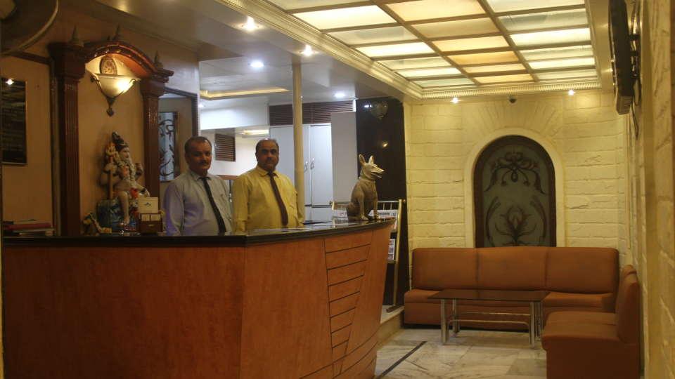 Hotel Shivkrupa, Pune Pune Reception Hotel Shivkrupa Pune