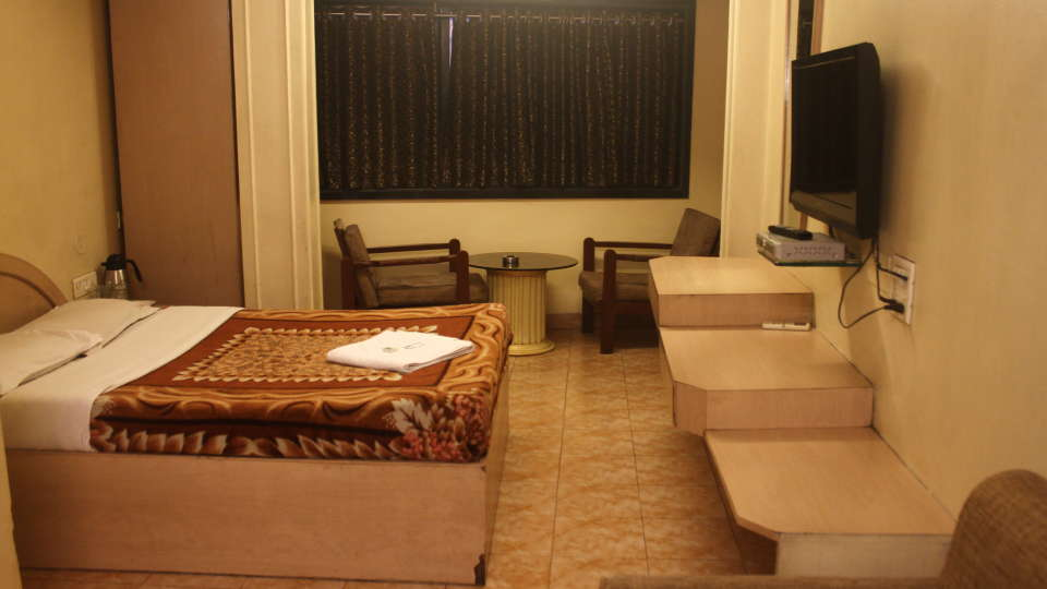 Hotel Shivkrupa, Pune Pune Special Deluxe Room Hotel Shivkrupa Pune