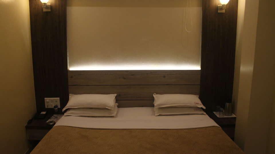 Hotel Shivkrupa, Pune Pune Standard Room Hotel Shivkrupa Pune