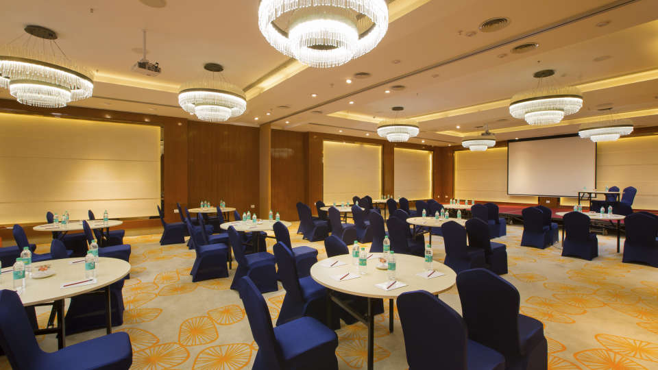 Conference Hall at Hotel Southend By TGI - Bommasandra Bangalore1