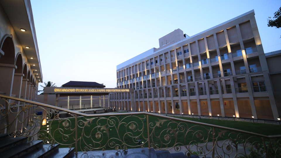 Hotel Southern Star - Davangere  Davangere Hotel Southern Star Davangere Facility 30