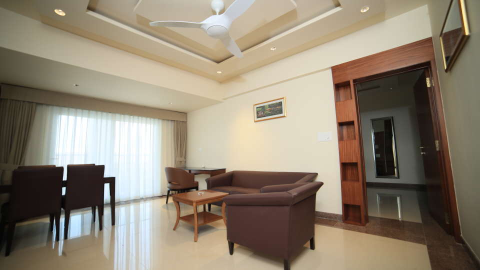 Hotel Southern Star - Davangere  Davangere Rooms of Hotel Southern Star 1