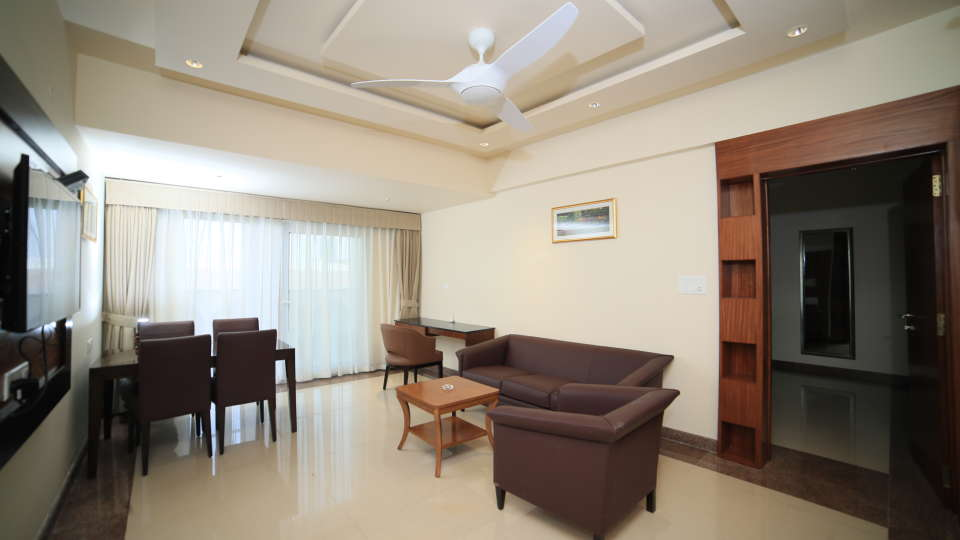 Hotel Southern Star - Davangere  Davangere Rooms of Hotel Southern Star 2