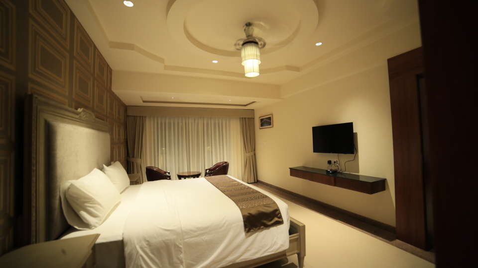 Hotel Southern Star - Davangere  Davangere Rooms of Hotel Southern Star 4