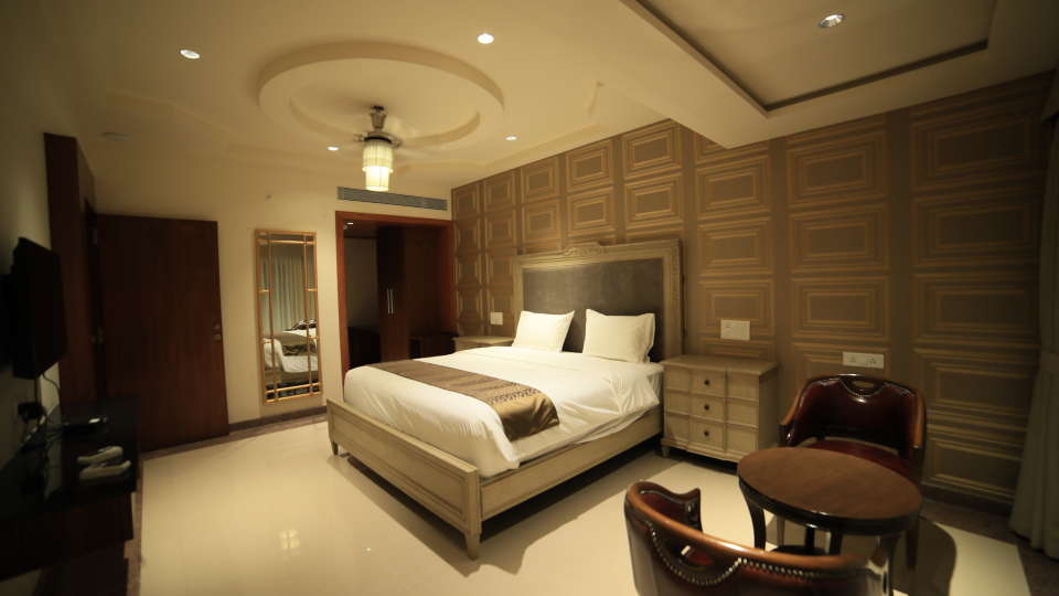 Hotel Southern Star - Davangere  Davangere Rooms of Hotel Southern Star 5