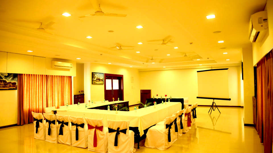 Hotel Southern Star Hassan Hassan Conference Hall Hotel Southern Star Hassan 7