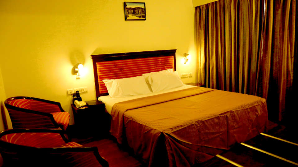 Hotel Southern Star Hassan Hassan Premiere Room King Bed Hotel Southern Star Hassan