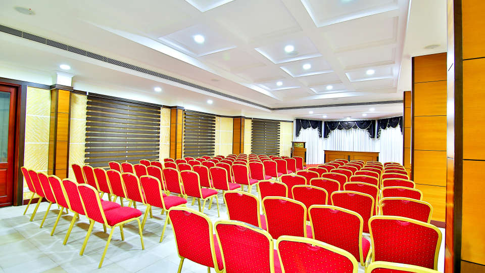 Banquet halls, Hotel Sree Gokulam Fort, event venues in Thalassery3