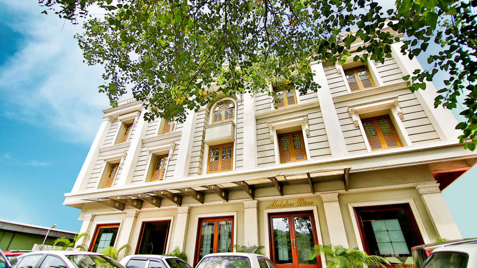 Sree Gokulam Fort, Thalassery hotels, Gokulum Hotels in Thalassery4